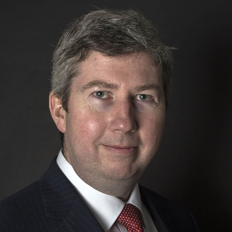 John Fitzgerald - Partner