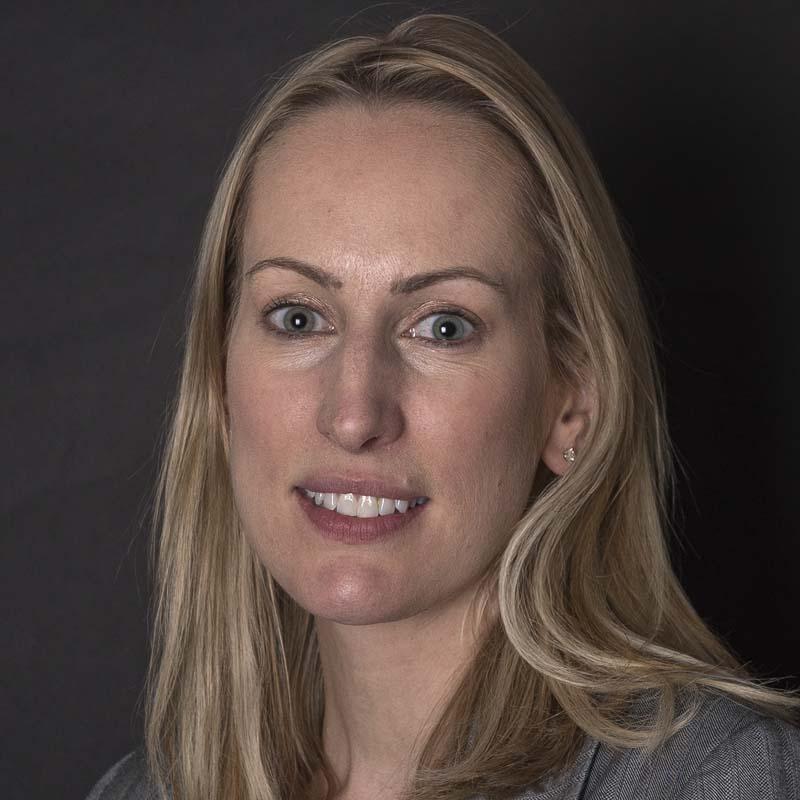 Jacqueline Murphy - Tax Director