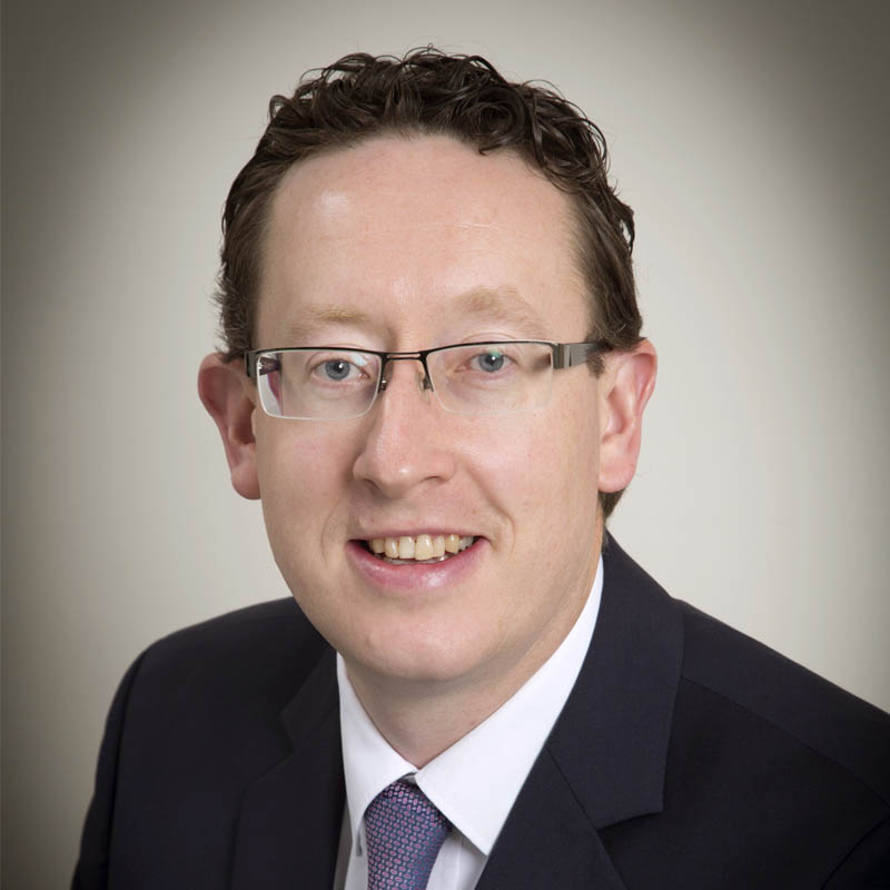 Donagh Waters - Partner