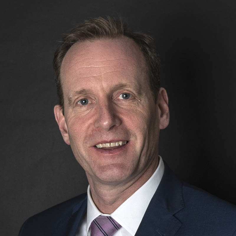 Owen Sheehy - Managing Partner