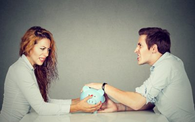 Asset Split: Managing Divorce Negotiations