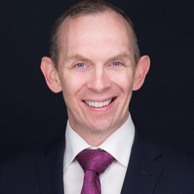 Darragh Henry - Audit Director