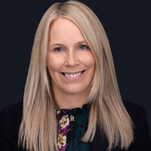 Rachel Murphy – Tax Director